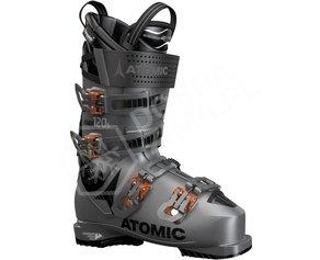 Buty narciarskie ATOMIC Hawx Ultra 120 S Anthracite/Black/Orange sezon 2020