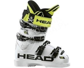 Buty narciarskie HEAD Raptor 90S RS White sezon 2020
