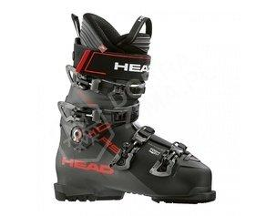 Buty narciarskie HEAD VECTOR RS 110S Black/Anthracite/Red sezon 2020