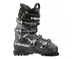 Buty narciarskie HEAD VECTOR RS 120S Black/Anthracite sezon 2020