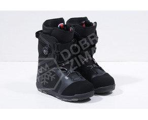 Buty snowboardowe HEAD Five BOA sezon 2018/2019