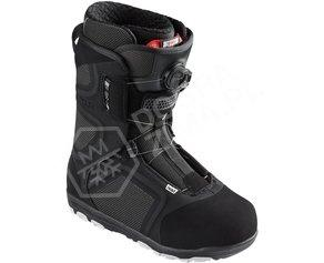 Buty snowboardowe HEAD Four BOA Black sezon 2020