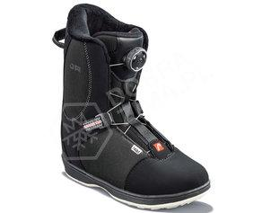 Buty snowboardowe HEAD JR BOA Black sezon 2021