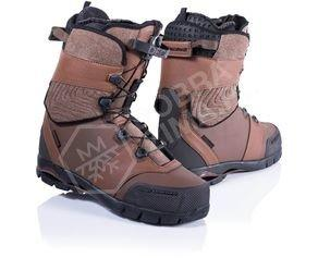 Buty snowboardowe Northwave Decade SL Brown sezon 2018/2019