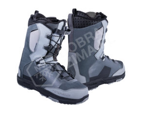 Buty snowboardowe Northwave Edge SL Grey sezon 2018/2019