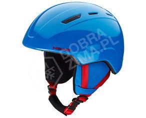 Juniorski kask narciarski HEAD Mojo Black sezon 2019/2020