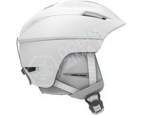 Kask narciarski Salomon ICON² M MIPS White sezon 2020