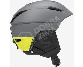 Kask narciarski Salomon Pionner C.Air sezon 2020