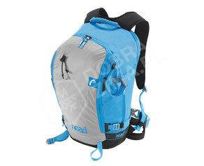 Plecak freeride'owy HEAD Ski Freeride Backpack sezon 2018